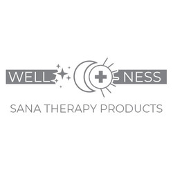 Sana-Therapy-Products-Branding-Webdesign