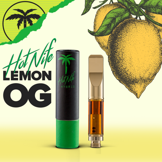 Lemon OG-Hot Nife