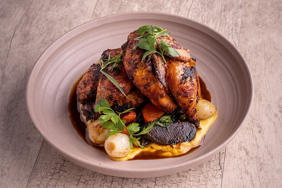 Cornish-Game-Hen-Delicious-Food-Californ