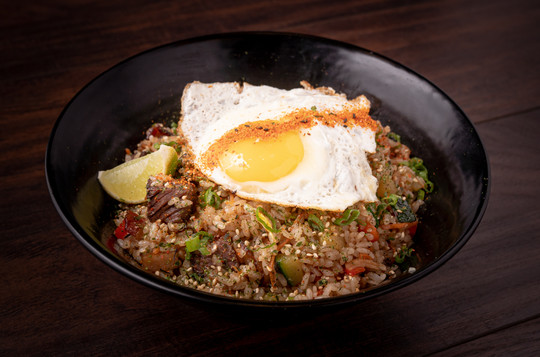Wokou Fried Rice