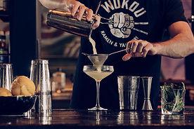 Wokou-Ramen-and-Yakitori-craft-cocktails