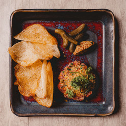 beef-tartare-California-Native-Restauran
