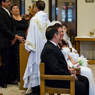 Ortiz-Gaviria Wedding