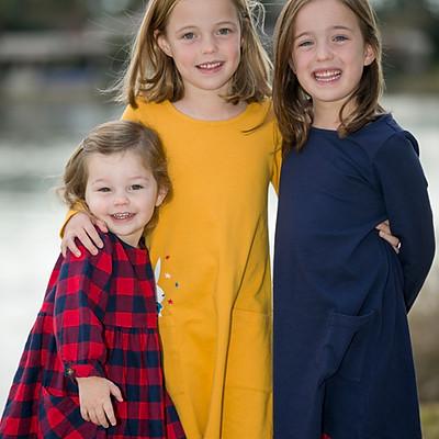 Winterton Family 2018
