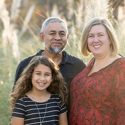 Osorio Family 2019