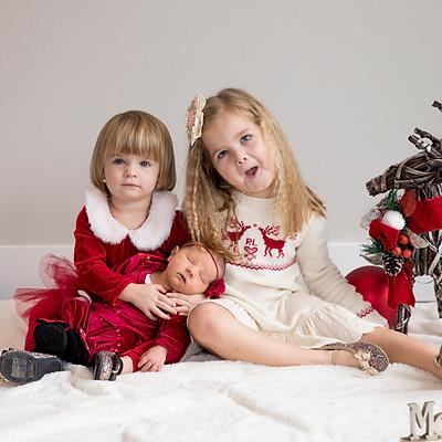 Valchine Newborn Christmas