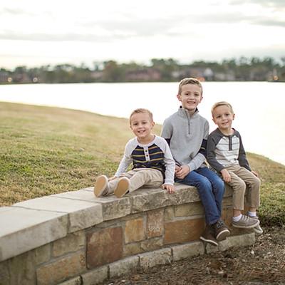 Palmer Family 2018