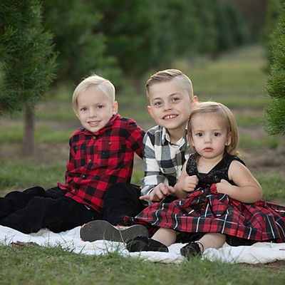 Hart Young Kids Christmas 2019