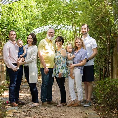 G H Family