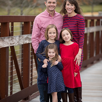 Winterton Family Christmas 2019