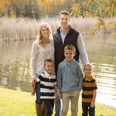 Palmer Family 2019