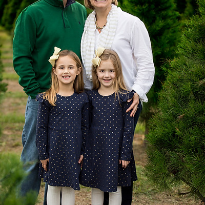 Truhe-Hehr Family 2019
