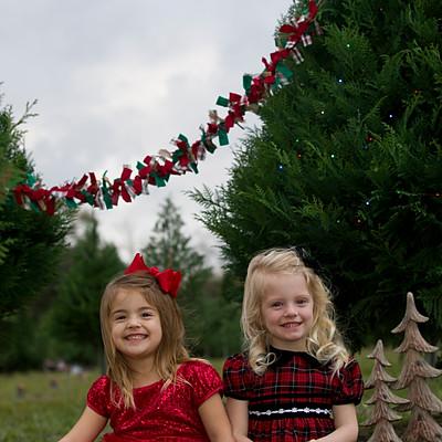 Bullock Family Christmas 2018