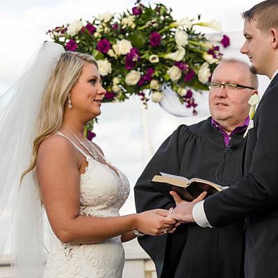 Delahunty Wedding