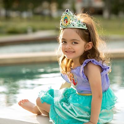 Princess Elliana