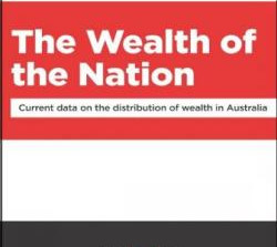 Is Australia a wealthy country?
