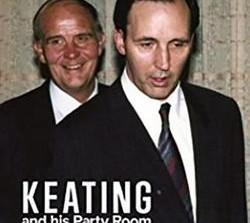 Keating & his caucus