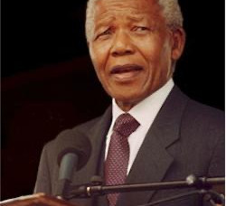 Mandela on Iraq