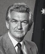 Vale Bob Hawke: 1929 - 2019
