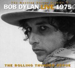 Dylan's thunder