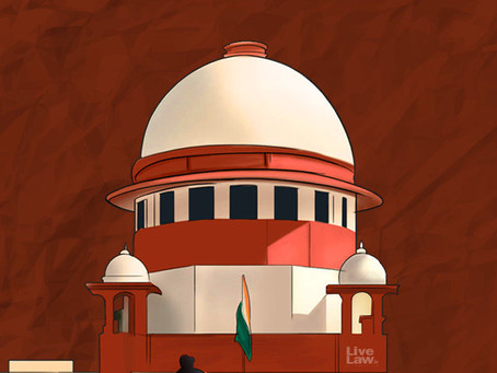 Which Matters Directly Goes to Supreme Court