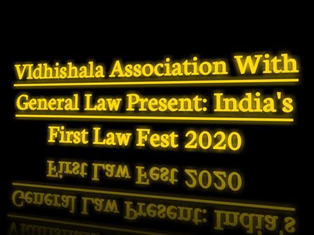 INDIAN LAW FEST