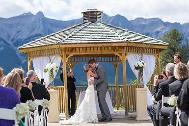 21-Wedding-Ceremony-Mountain-Wedding-Pho