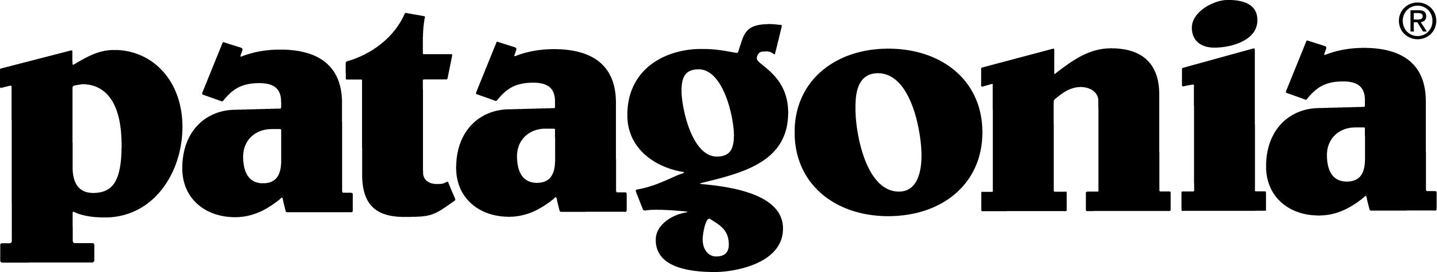 Logo_Patagonia_black