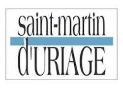 Logo Mairie Uriage