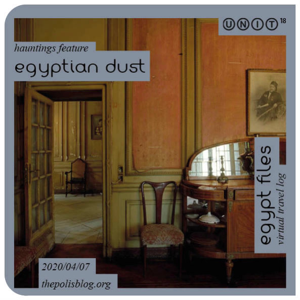 2020.04.07 - Egyptian Dust.mp4