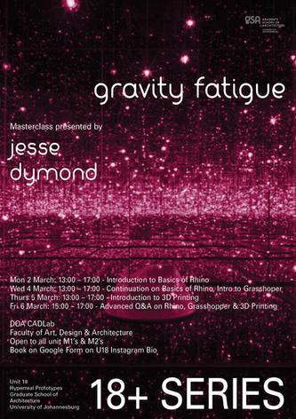 Gravity Fatigue