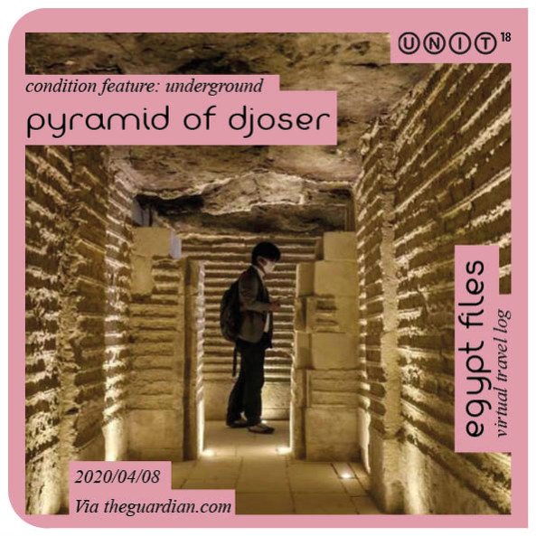 2020.04.08 - Pyramid of Djoser.mp4