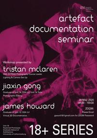 18+_Artefact Documentation Seminar