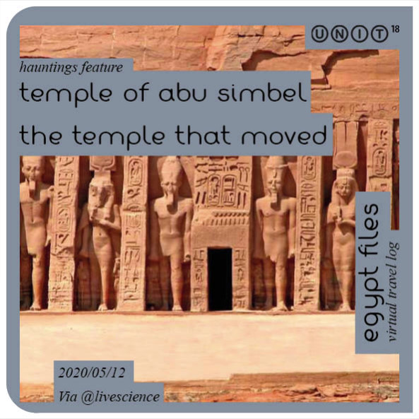 2020.05.12 - The Temple of Abu Simbel.mp