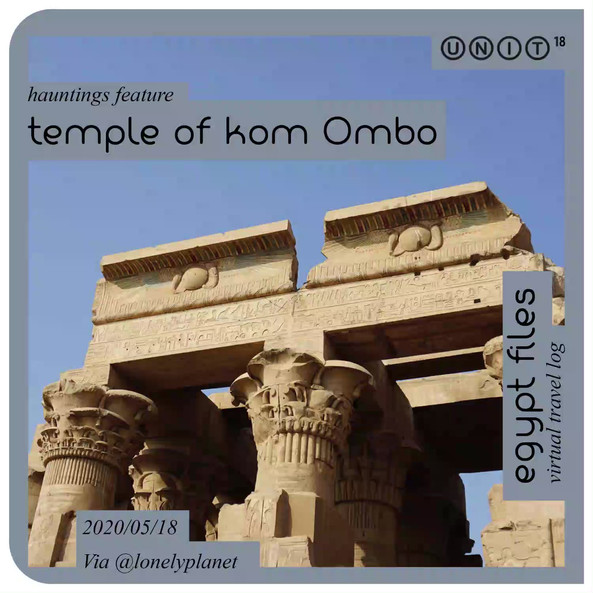 2020.05.18 - Temple of Kom Ombo.mp4