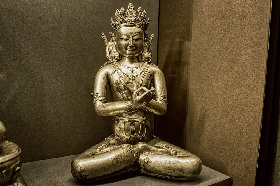 Alignement individuel des chakras