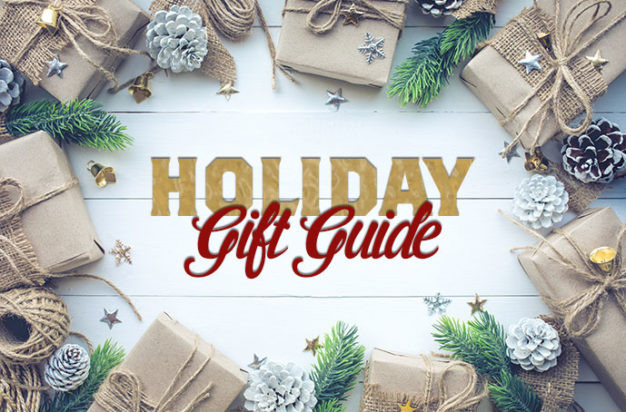 2017 Holiday Gift Buying Guide