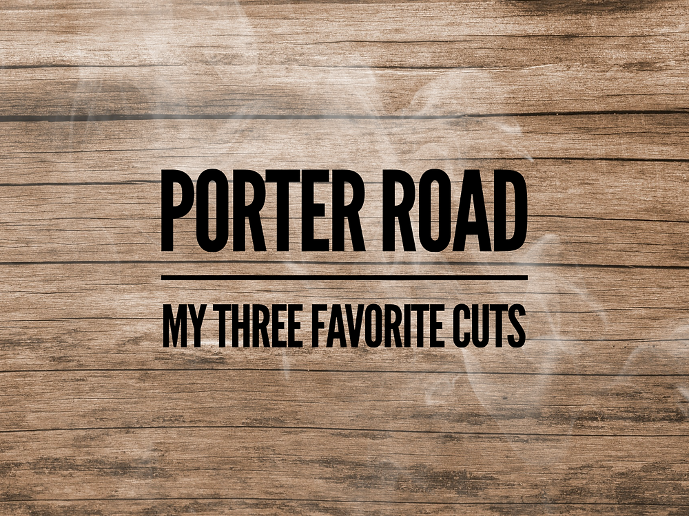 Click picture to get Porter Road