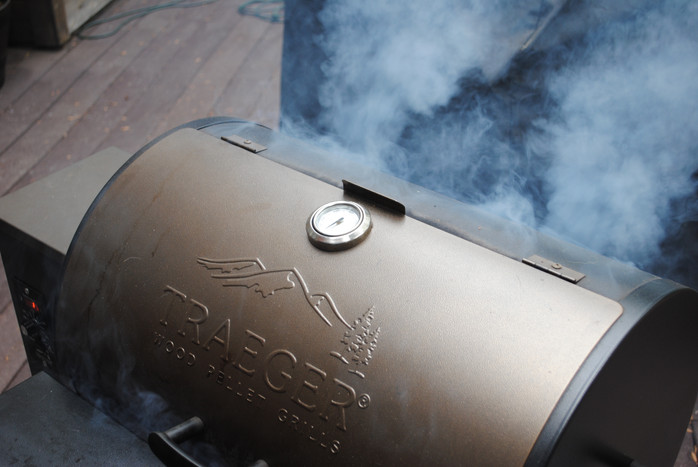 Guide to Buying a Used Traeger