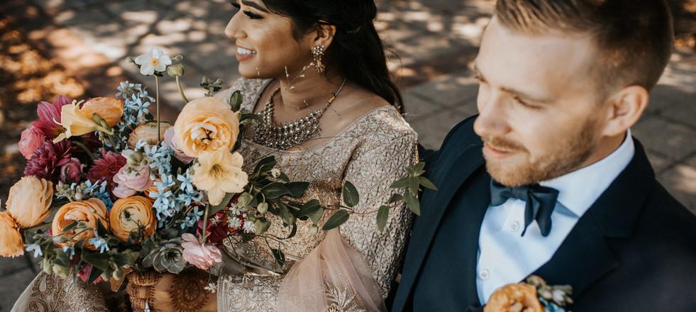 Wedding in Annapolis