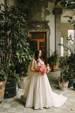Primm Wedding