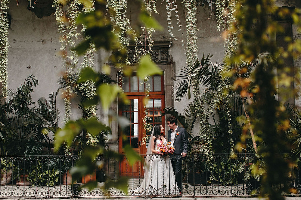 Proyecto Publico Primm Mexico City Wedding