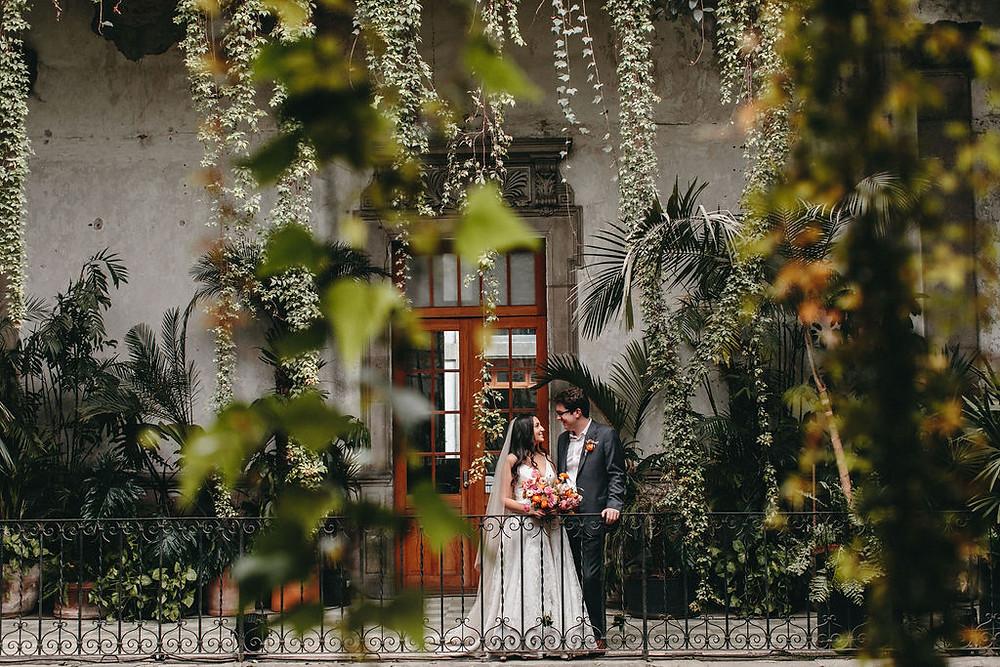 Proyecto Publico Primm Mexico City Wedding