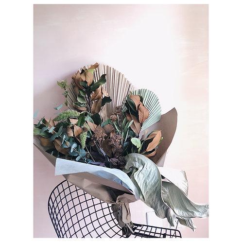 Bouquet Seco