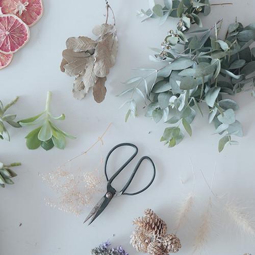 Floral Wreath Workshop