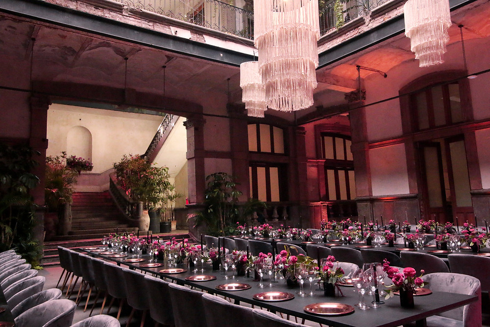 Primm Mexico City Weddings Events