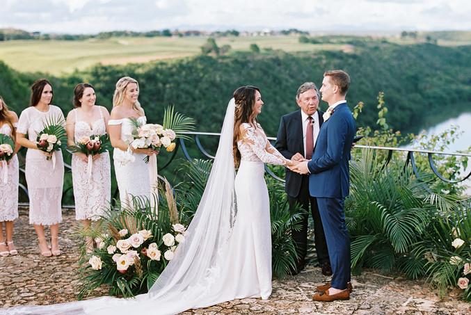 Natalie & Parkers Wedding