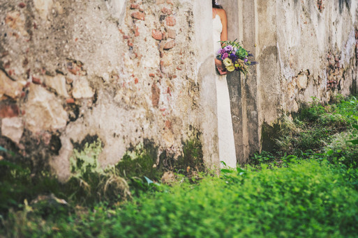 Bouquet Casa Delirio