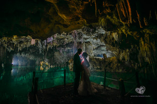 Destination Wedding at Riviera Maya (Mayan Riviera)