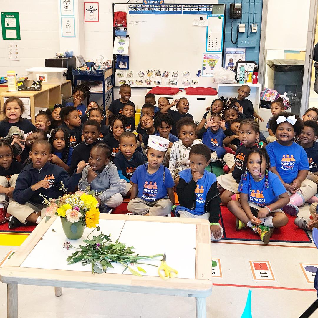 Floral Workshop for Kids